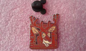 Disney-DLR-WDW-2010-Hidden-Mickey-Series-Country-Bear-Jamboree-Max-Pin