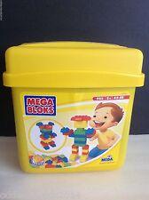Mega Bloks Mini 45 Pieces # 742  by Mega Brands Inc. 2007
