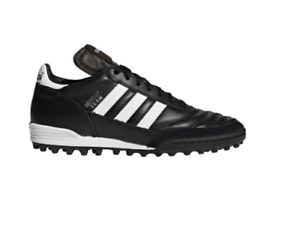 7ad35ea09 Adidas Men s Performance Mundial Team Turf Soccer Shoe- Black White ...
