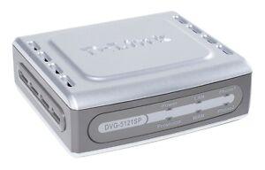 D-Link-2-Port-VOIP-SIP-ATA-IP-Terminal-Telefon-analog-Adapter-Asterisk-FXS-NEU