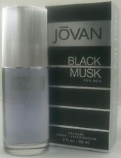 jlim410: Jovan Black Musk for Men, 88ml Cologne cod/paypal