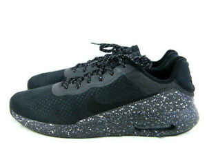 Details about Nike Air Max Modern SE Running Shoes Black Speckle 844876 002 Men's Size 12 US