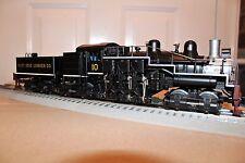 Lionel West Side Lumber Shay Steam Locomotive & Tender 6-28022