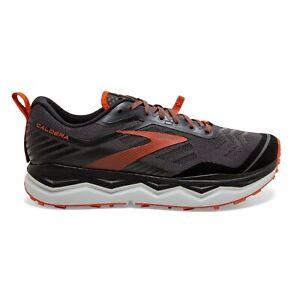 BROOKS-CALDERA-4-Scarpe-Trail-Running-Uomo-Energize-BLACK-GREY-110328-014