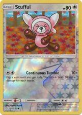 Common Reverse Holo Pokemon SM12 Cosmic Eclipse M//NM En 119//236 x4 Pancham