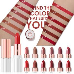 12PCS-Lips-Makeup-Set-Lipstick-Nude-Waterproof-Moisturizer-SoftFits-O-TWO-O