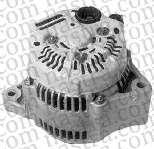 Alternator Nastra A2043 Fits 92-94 Acura Vigor 2.5L-L5