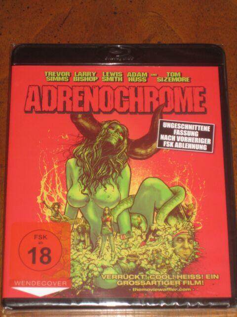 Adrenochrome Film