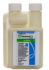 8 oz Demand CS Insecticide Bedbug Roach Pest Insect Control