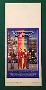 LOCANDINA-ROTTA-VERSO-LA-TERRA-STAR-TREK-IV-THE-VOYAGE-HOME-FANTA-SCI-FI