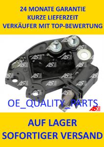 Generator Bürstenspannungsregler ARE3052