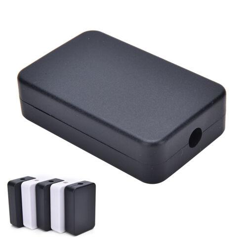 5x 55 35 *15mm Kunststoff Elektronische Projekt Box Gehäuse Instrument Fall JG