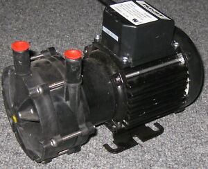 Flojet-Multistage-Magnetically-Coupled-Centrifugal-Pump-GP20-12-110-VAC-60Hz
