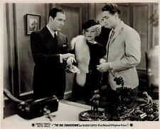 Charles Farrell & Ricardo Cortez THE BIG SHAKEDOWN 1934 Original Still 8x10