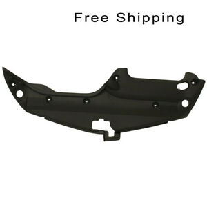 Radiator Support Cover Fits 2007-2009 Toyota Camry