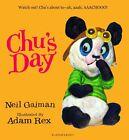 Chu's Day von Neil Gaiman (2013, Gebundene Ausgabe)