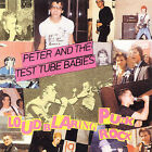 Loud Blaring Punk Rock by Peter & the Test Tube Babies (CD, May-2002, Captain Oi! Records)
