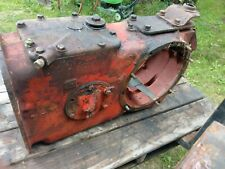 Ford 8n Tractor Part Rearend