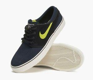 745612393f Image is loading Nike-Youth-SB-Stefan-Janoski-Skateboarding-Athletic- Sneakers-