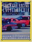 The Stock Car Racing Encyclopedia by Greg Fielden (1997, Hardcover)