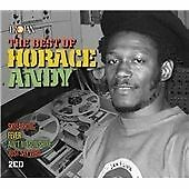 ANDY HORACE - THE VERY BEST OF - GREATEST HITS COLLECTION 2 CD DOUBLE BRAND NEW