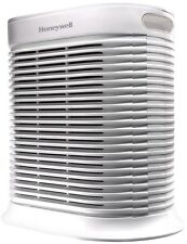 Honeywell HEPA 155 Sq Ft Air Cleaner Purifier Allergen Dust Mold Germ Remover