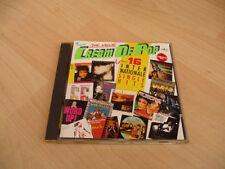 CD Cream of Pop 1986: Status Quo Europe Gwen Guthrie Cameo Animotion Trio Rio