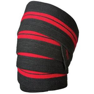 Harbinger-Red-Line-Knee-Wraps