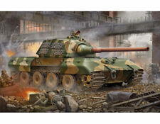 Trumpeter 1/35 German E100 Super Heavy Tank Plastic Model Kit 384 Tsm384