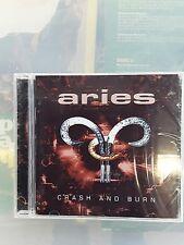 aries crash and burn cd