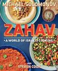 Zahav von Michael Cook (2015, Gebundene Ausgabe)