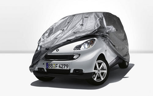 Genuine Smart Fortwo 451 Outdoor Car Cover A4515800020 NEW!