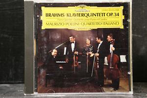 Brahms-Klavierquintett-Op-34-Pollini-Quartetto-Italiano