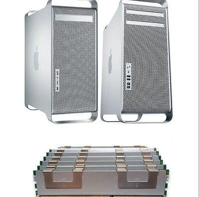 32GB 8x4GB Memory Ram Upgrade Apple Mac Pro DDR2 667Mhz PC2-5300 FB-DIMM Big HS