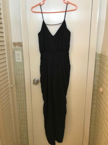 Navy Keepers Someday Xs Jumpsuit The Bnwt Finders ZXqx7Z4