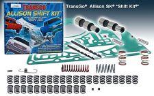 TRANSGO ALLISON 1000-2400 Transmission 5 Spd Racing Shift Kit 2001-04 ALLISON SK