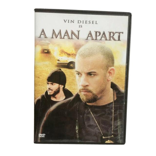 A Man Apart Blu Ray Upc: DVD: A Man Apart