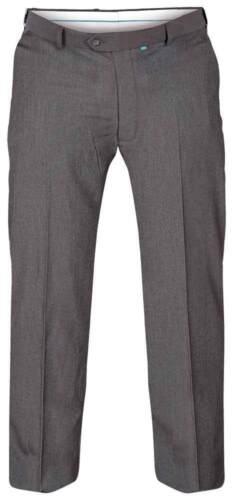 """60/"""" Para Hombre Calidad Smart ampliar una cintura Pantalones Cintura 42/"""""""