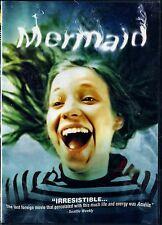 BRAND NEW DVD // Mermaid //  Anna Melikyan // MASHA SHALAEVA,