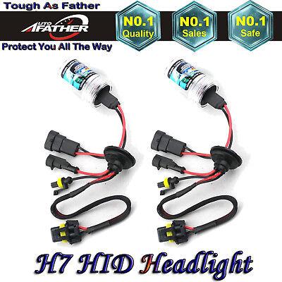 Fits Kia Cee/'D 55w Super White Xenon HID High//Low//Fog//Side Headlight Bulbs Set