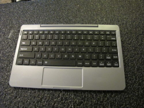 RCA VIKING PRO III detachable KEYBOARD **clean keyboards** RCT6K03W13