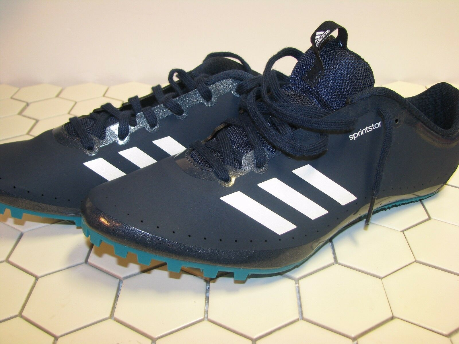 Men's adidas running sprintstar shoes Price reduction Great discount
