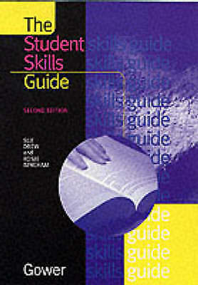 """""""AS NEW"""" Bingham, Rosie, Drew, Sue, The Student Skills: Guide Book"""