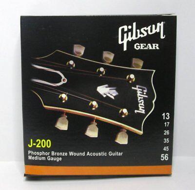 DR RPMH-13 Rare Acoustic Guitar Strings Med//Hvy gauges 13-56