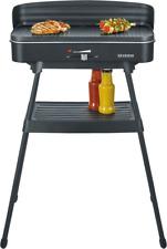 Artikelbild Severin PG 8533 Barbecue Elektrogrill Antihaftbeschichtung 2.200 Watt Schwarz