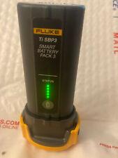 P11 Fluke Smart Battery Pack Fluke Ti Sbp3 Replacement Battery