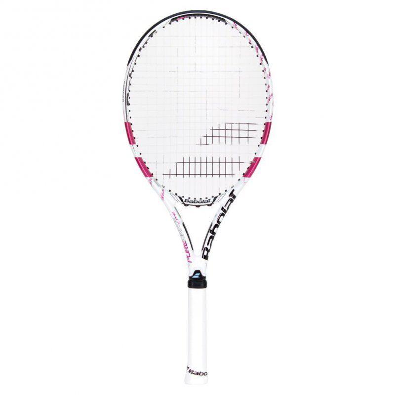 Babolat Pure Drive Lite Pink GT besaitet - L3