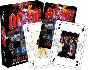 AC-DC-IN-ROCK-WE-TRUST-PLAYING-CARD-DECK-52-CARDS-NEW-52627
