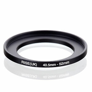 40-5mm-to-52mm-40-5-52-40-5-52mm40-5mm-52mm-Stepping-Step-Up-Filter-Ring-Adapter