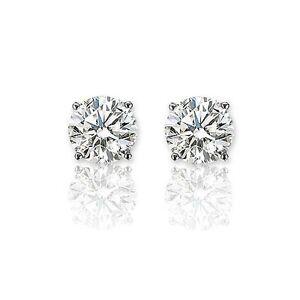 1-50-CTW-G-VS2-ROUND-CUT-DIAMOND-STUD-EARRINGS-14k-WHITE-GOLD